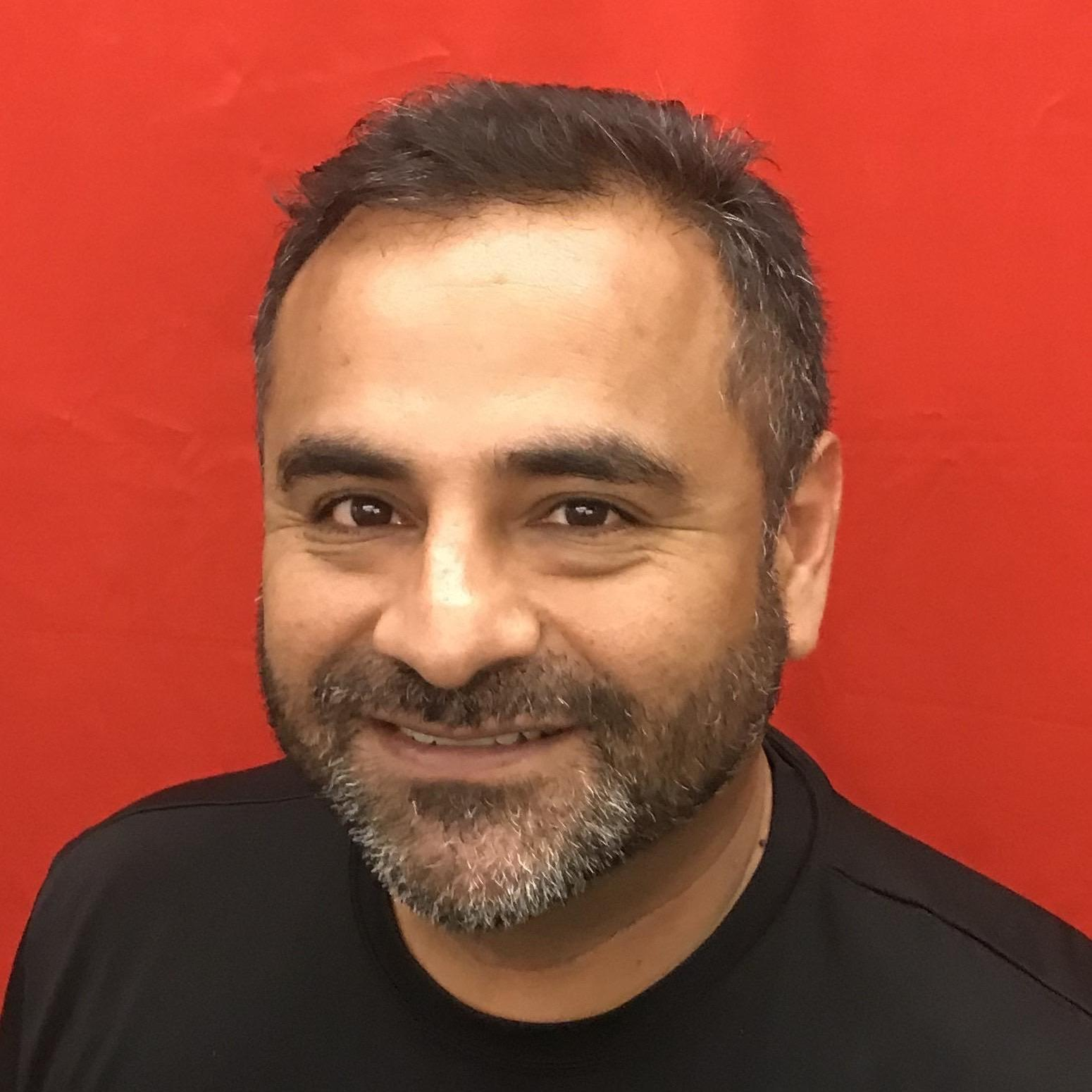 alfredo alanis's Profile Photo