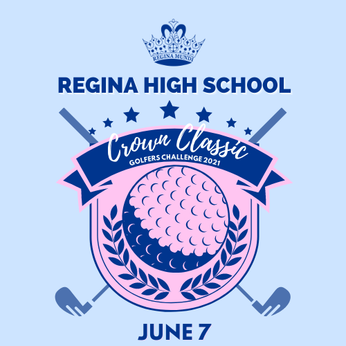 Sign up to be a golfer for the Regina Crown Classic Featured Photo