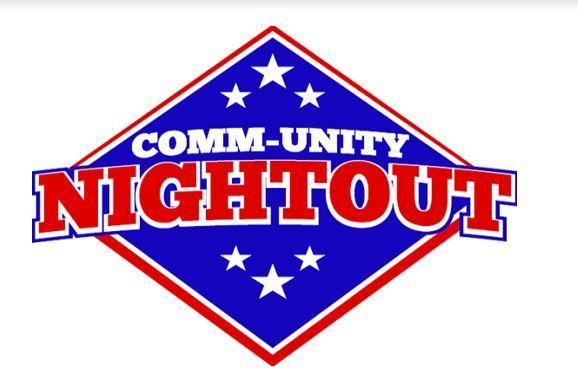 Community Night Out Featured Photo