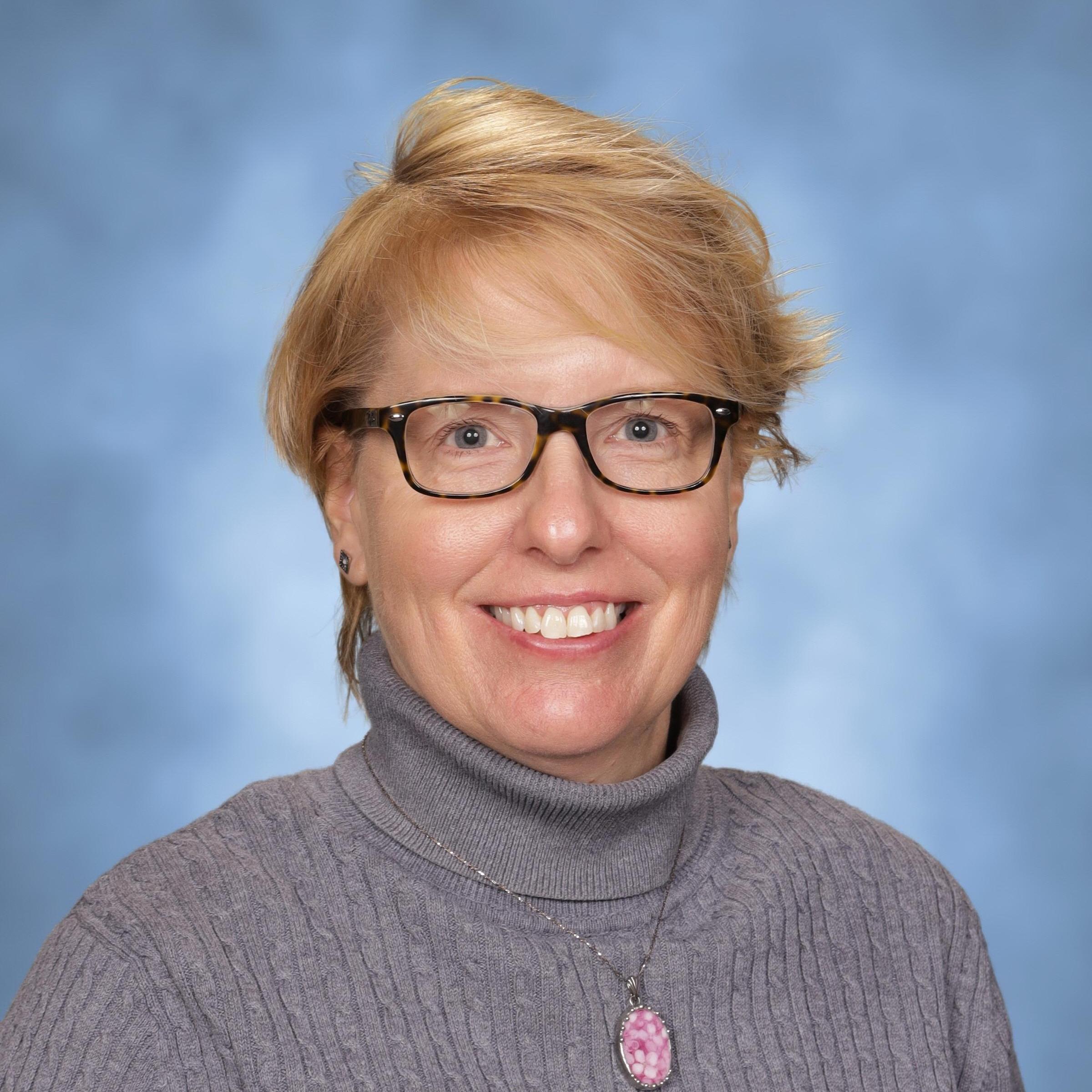 Donna Blankenburg's Profile Photo