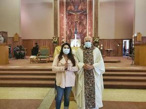 Yessinia Montoya celebrated First  Communion.jpg