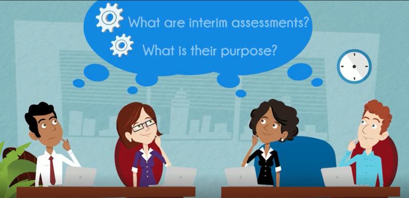 Information on Interim Assessments