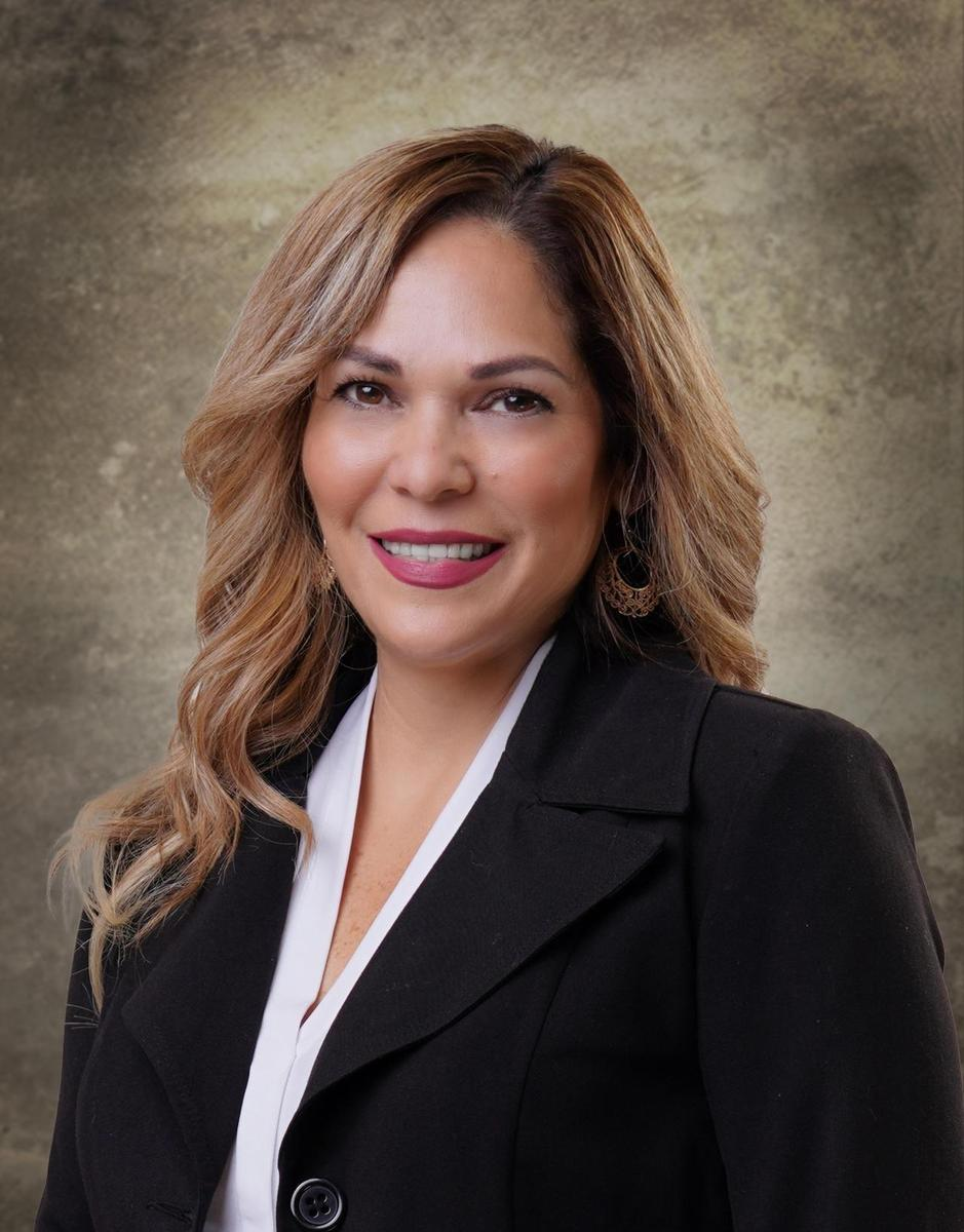 Rachel Olivarez