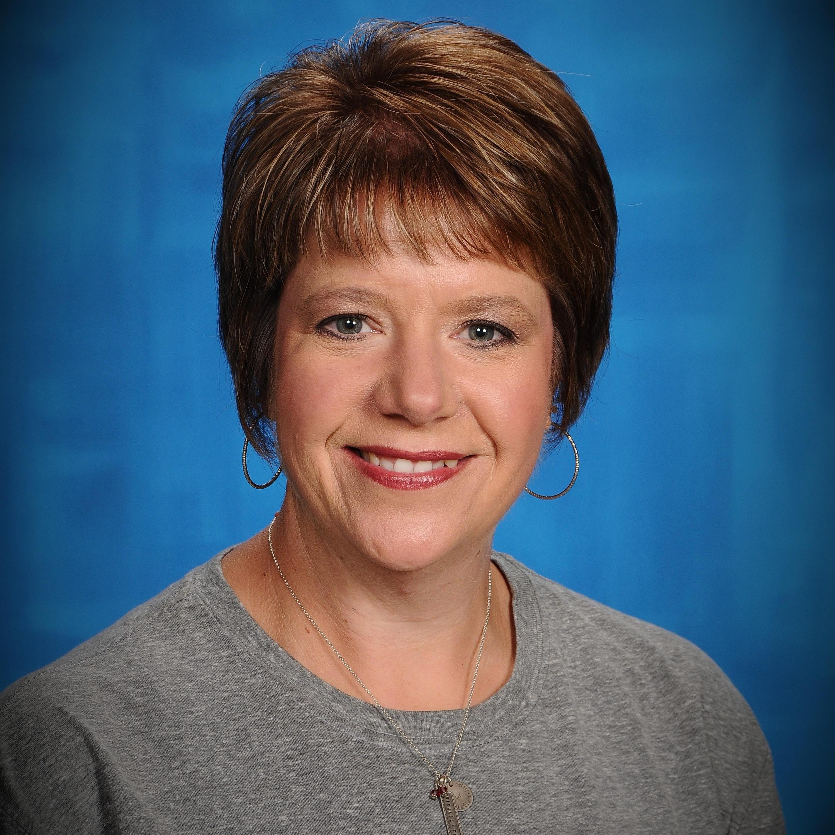 Wendy Bucknell's Profile Photo