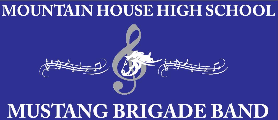 Mustang Brigade Logo