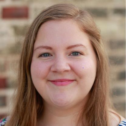Sara Riek's Profile Photo