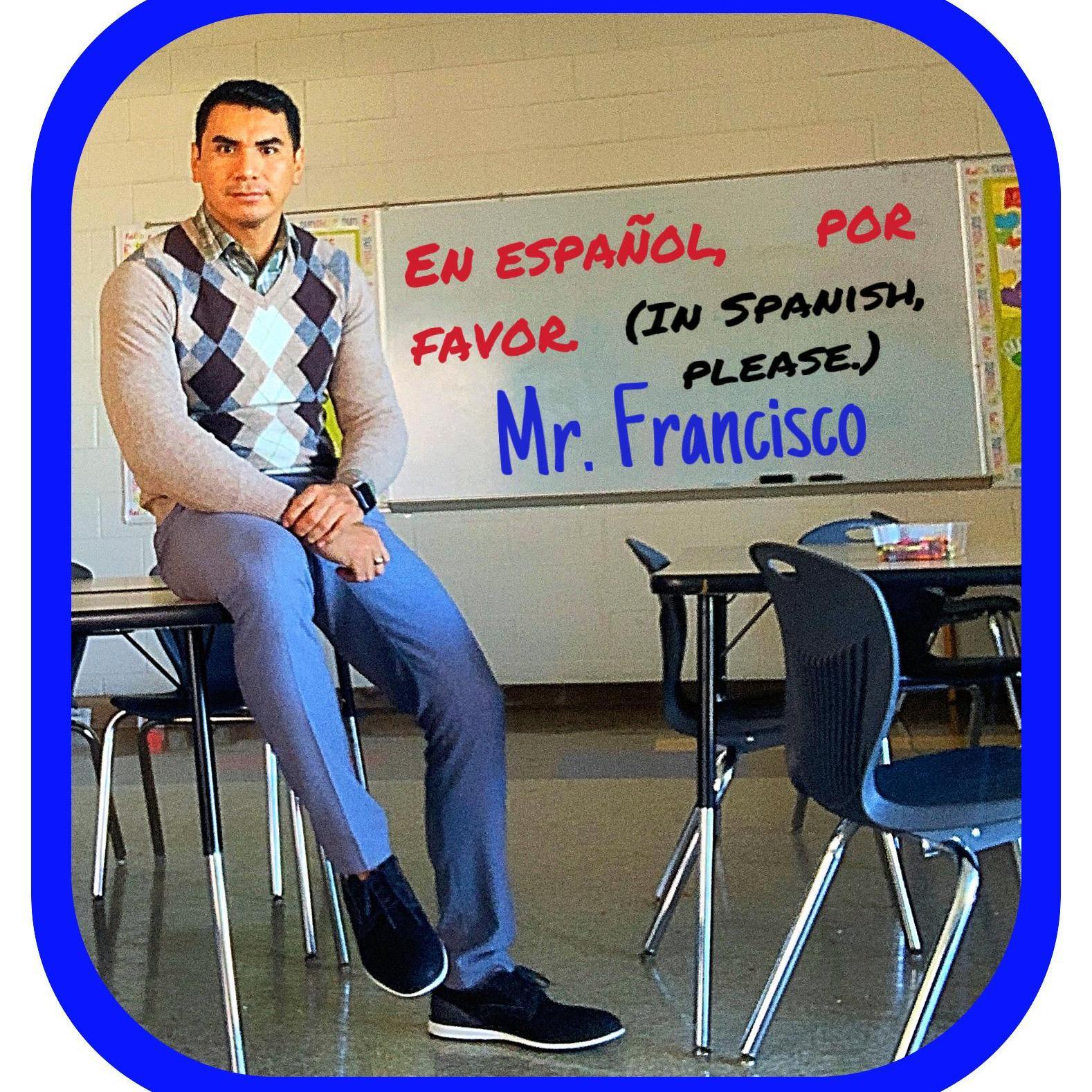 Francisco Haro Cox's Profile Photo