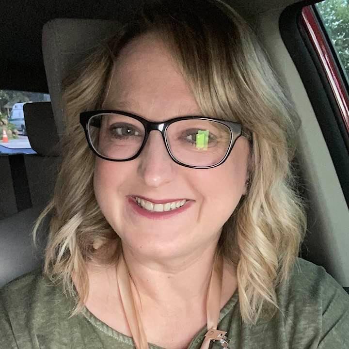 Susan Hitt's Profile Photo