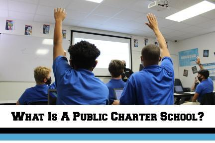 What Is A Charter School?
