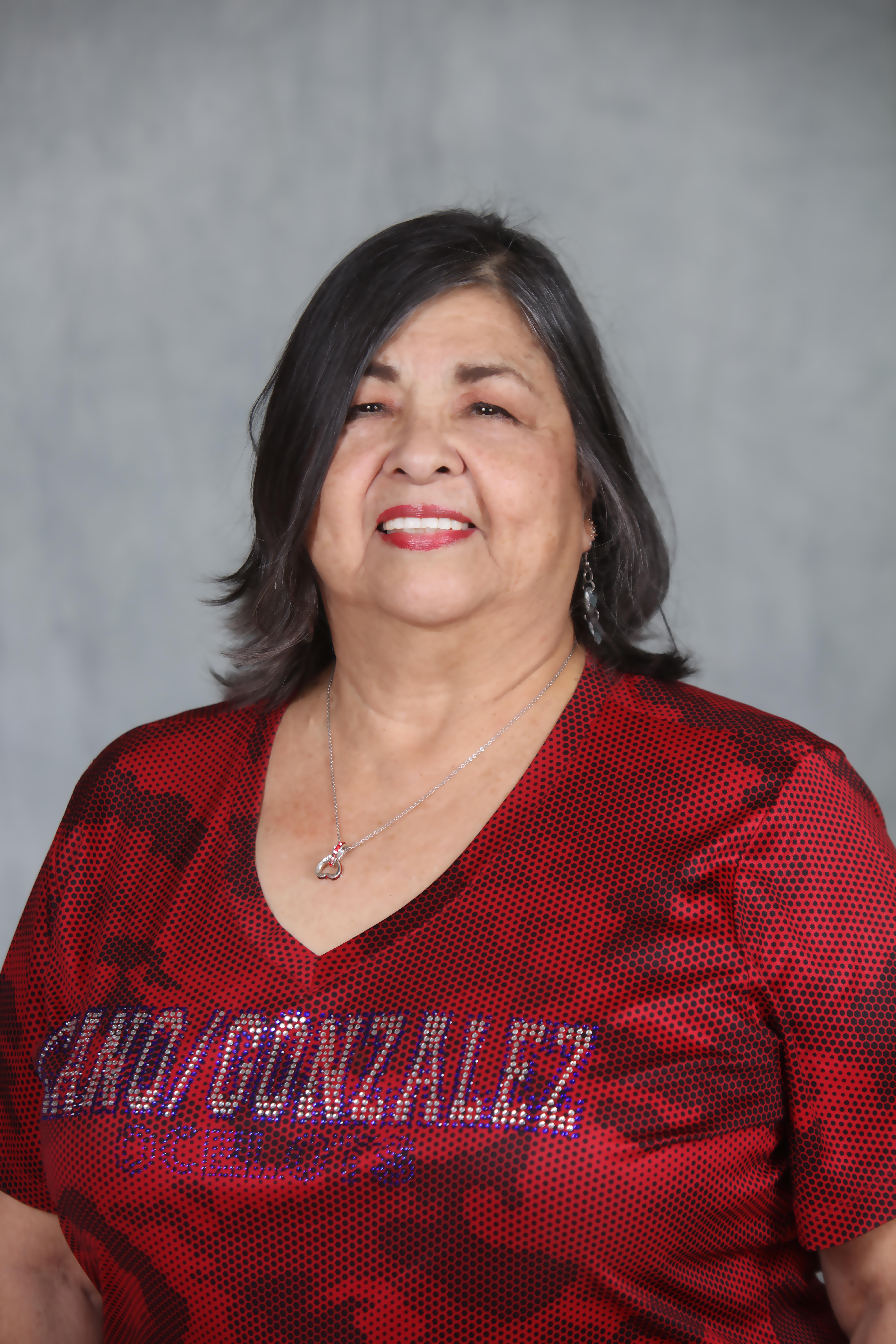 Celia Salazar Cano- Gonzalez