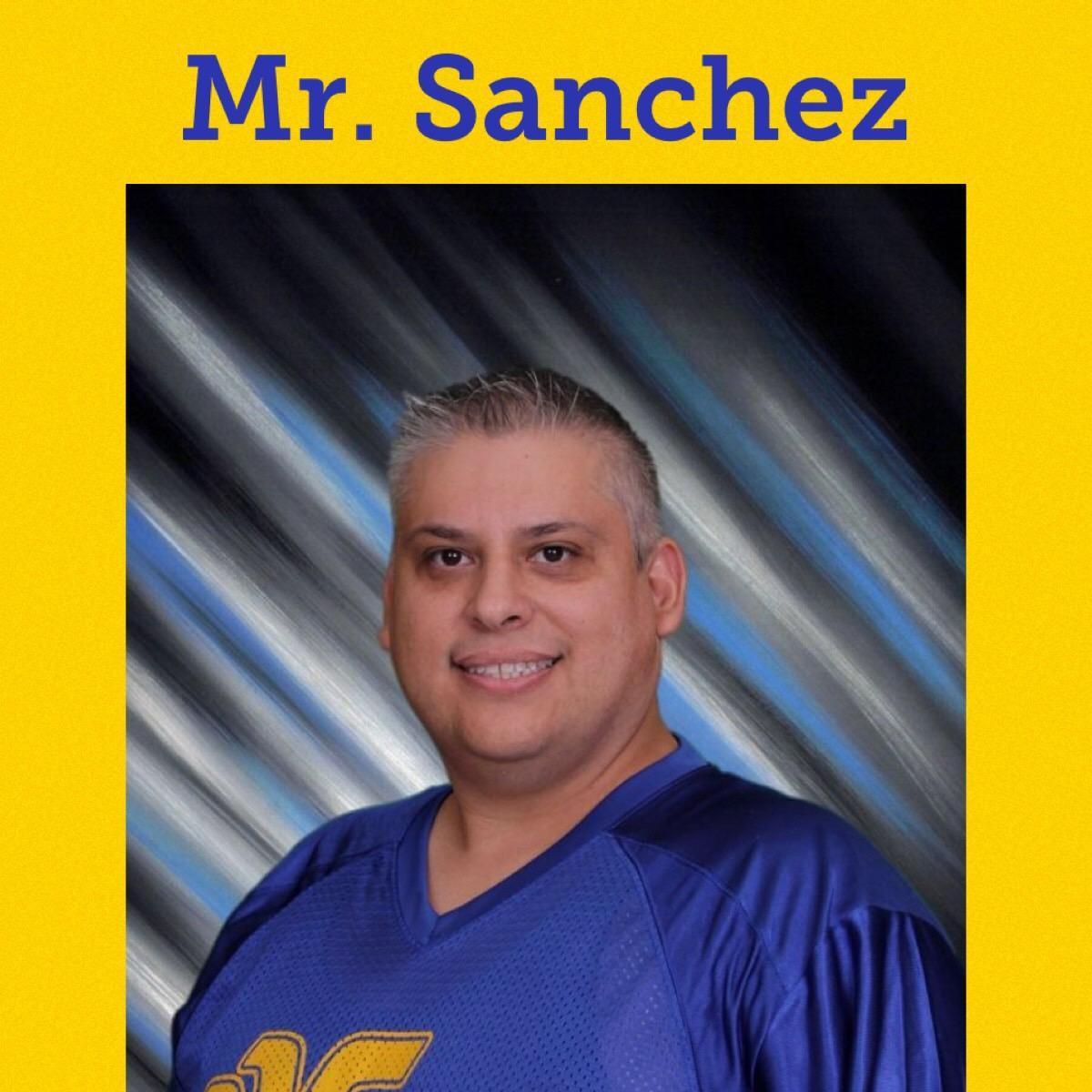 Frankie Sanchez's Profile Photo