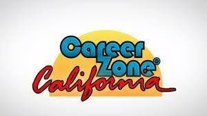California Career Zone website