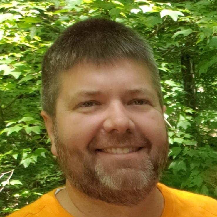 James Yates's Profile Photo