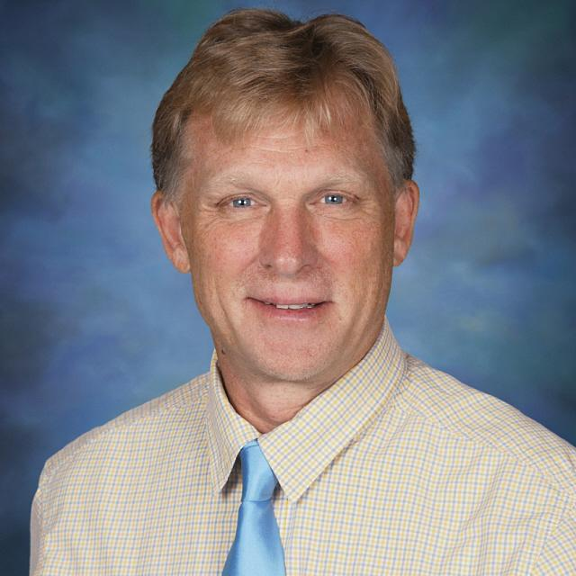 Douglas Thompson's Profile Photo