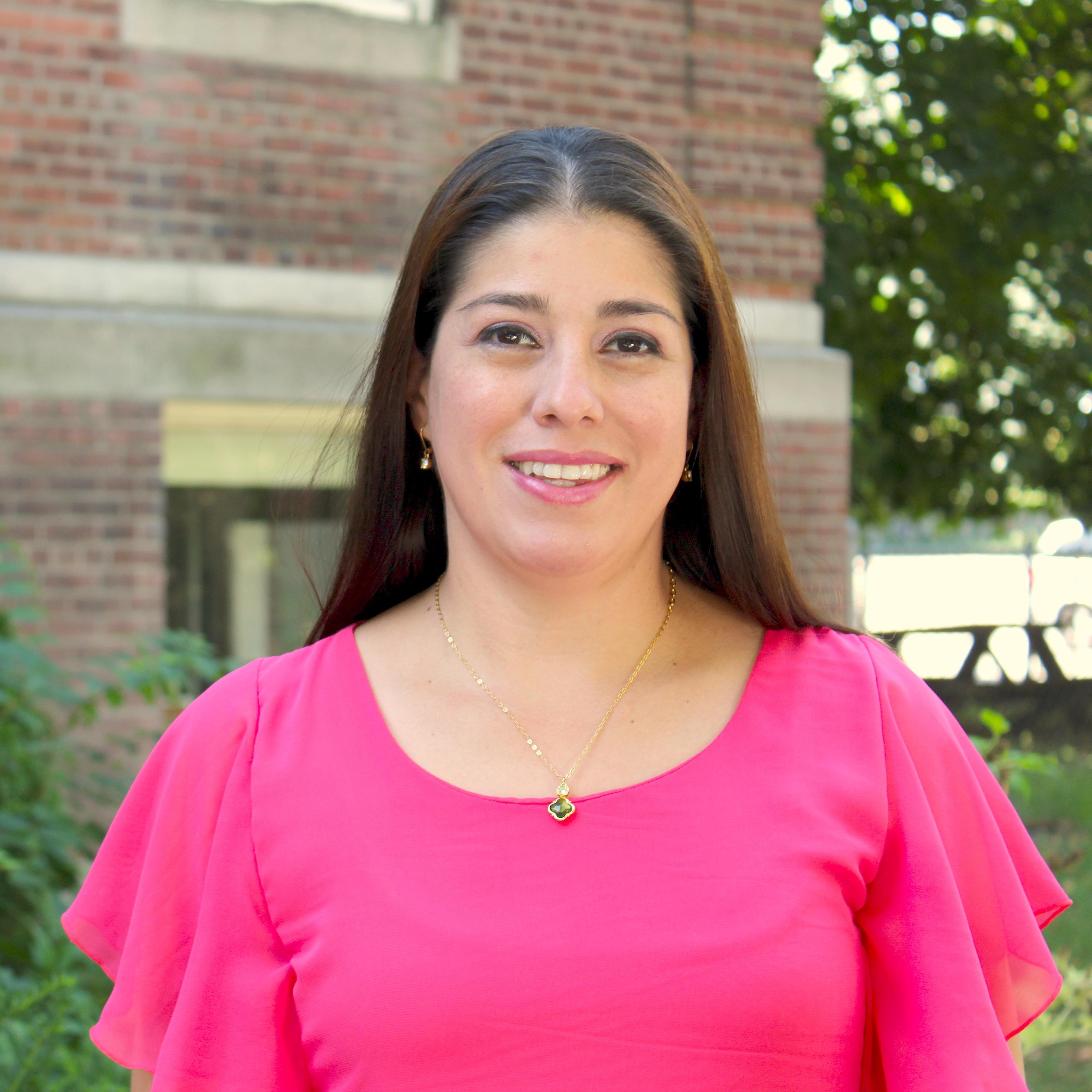 Cyndi Berger's Profile Photo