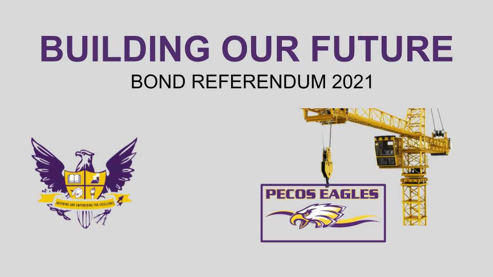 2021 Bond