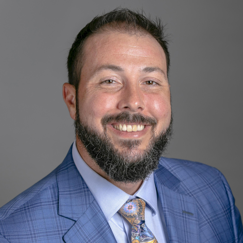 Christian Kerr's Profile Photo