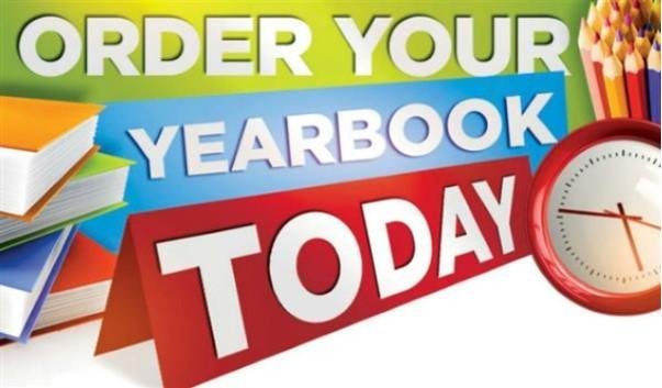BUY YOUR 2020 YEARBOOK AND PAY ON-LINE NOW BEFORE THEY RUN OUT! Featured Photo