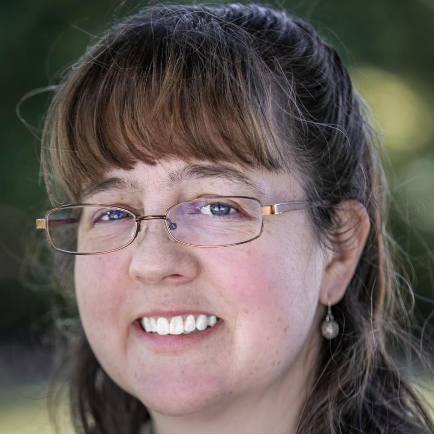 Karen Reeder's Profile Photo