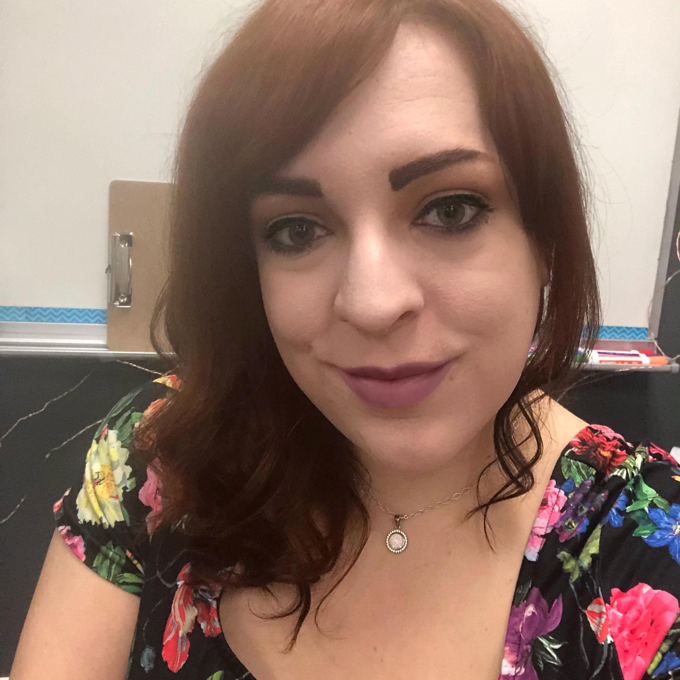 Kaitlin Madden's Profile Photo