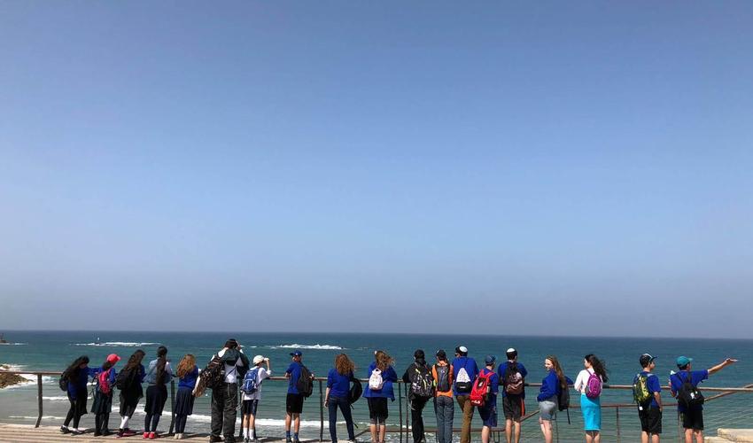 Israel Trip 18-19