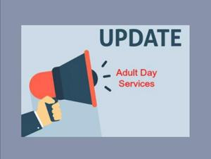 Adult Day Services clipart