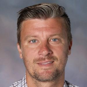 Sean Ganey's Profile Photo