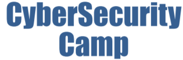 cyber security camp