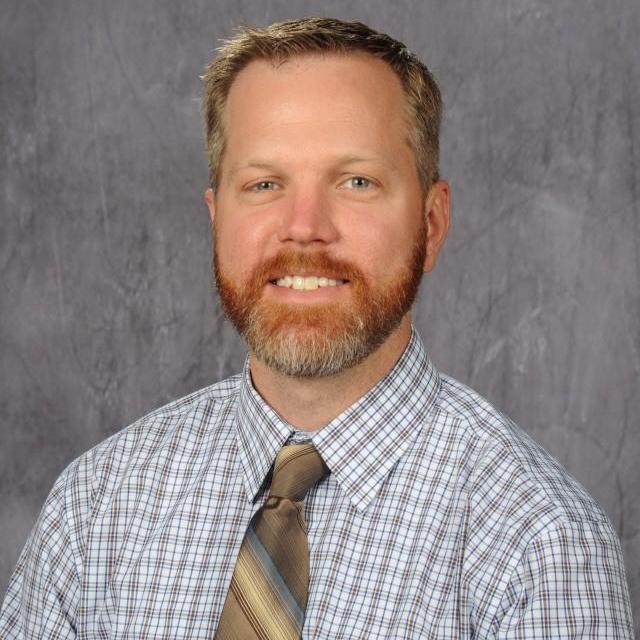 Jason Brown's Profile Photo