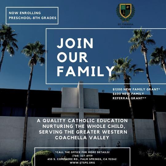 Join our STS Family! Featured Photo
