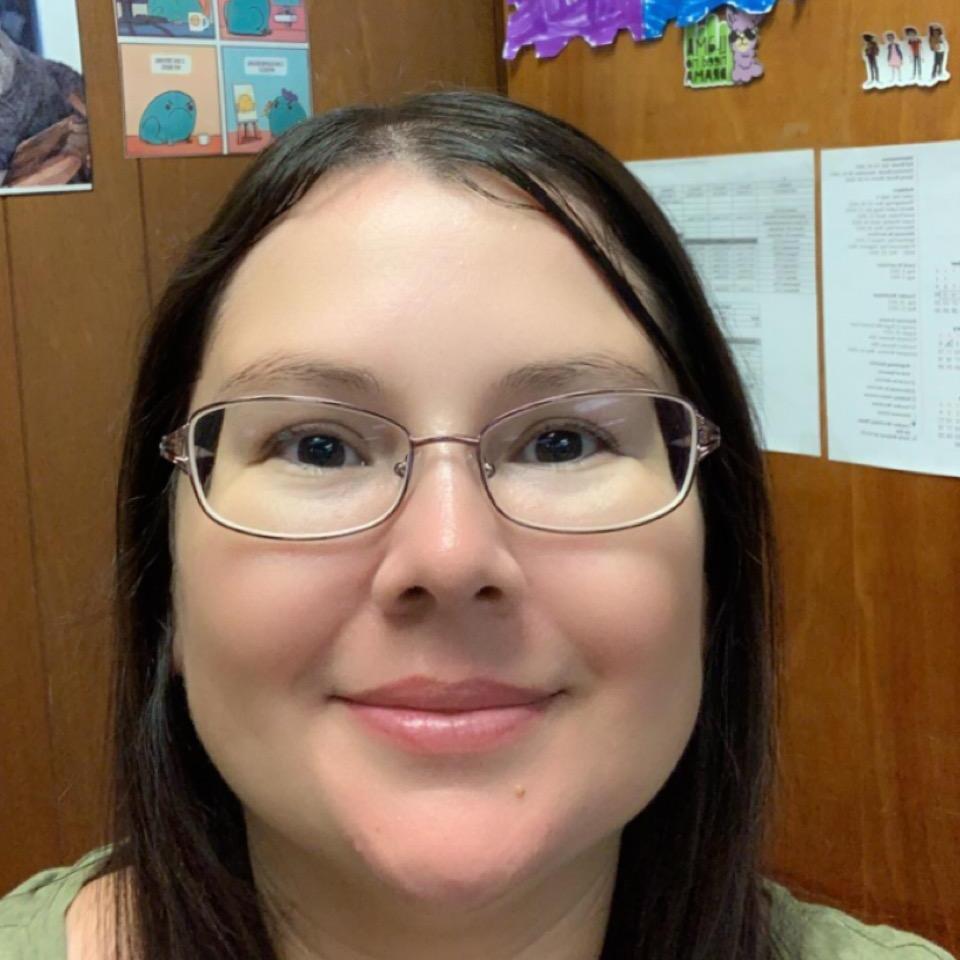Jennifer Barrientes's Profile Photo