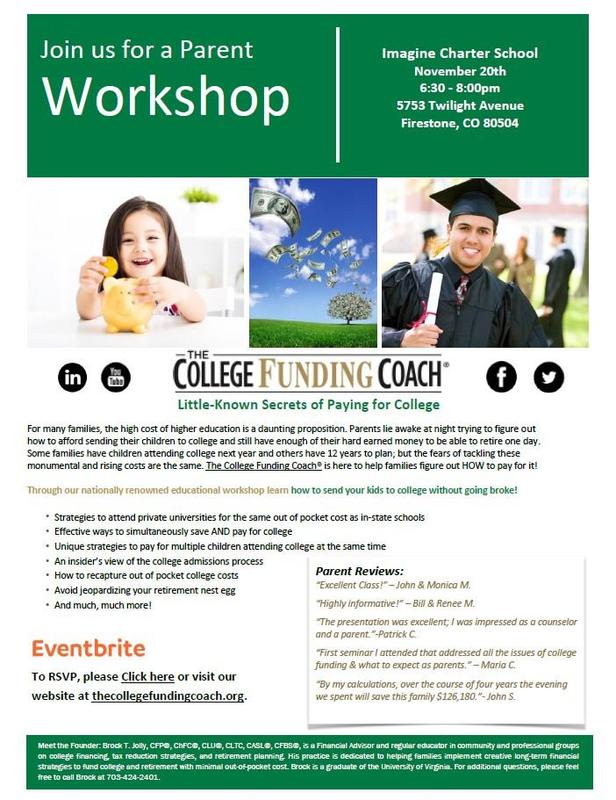 Little-Know Secrets of Paying for College Featured Photo
