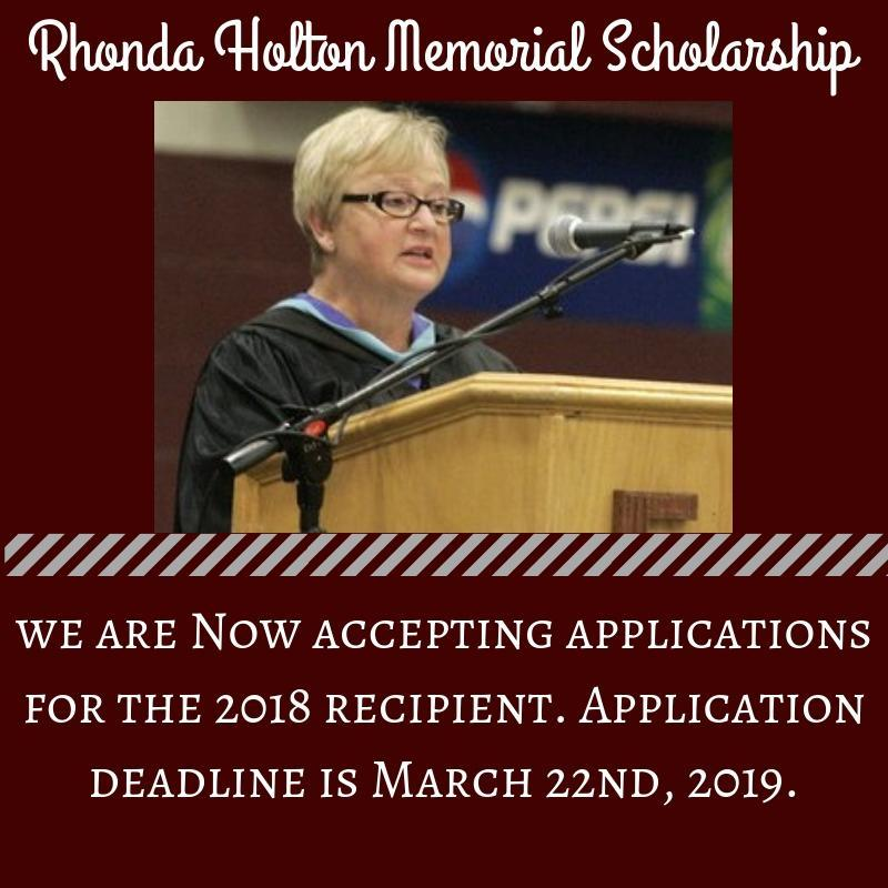 Rhonda Holton