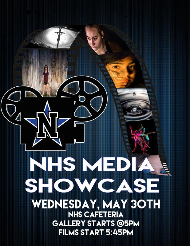 NHS FILM SCREENING AND SHOW CASE Featured Photo