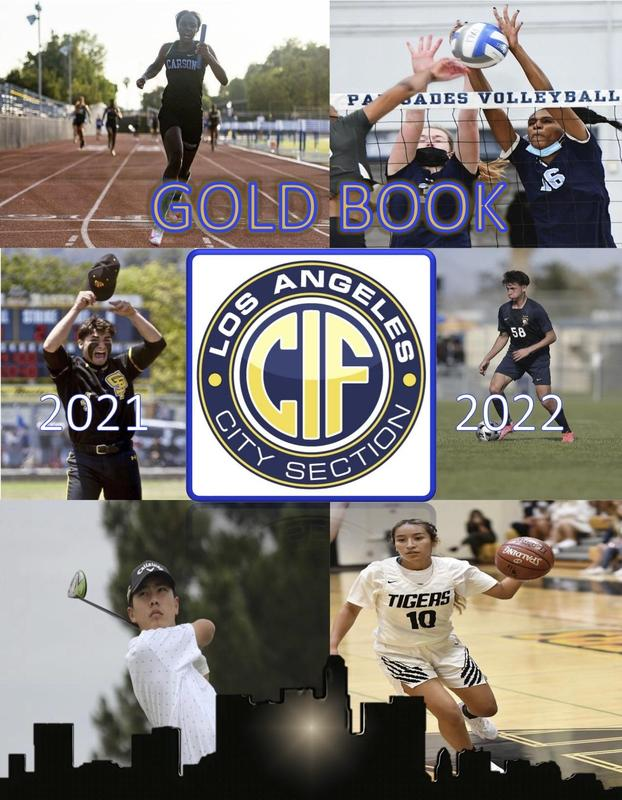 2021-22 Gold Book Published Featured Photo