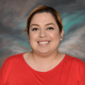 Patricia Iniguez's Profile Photo