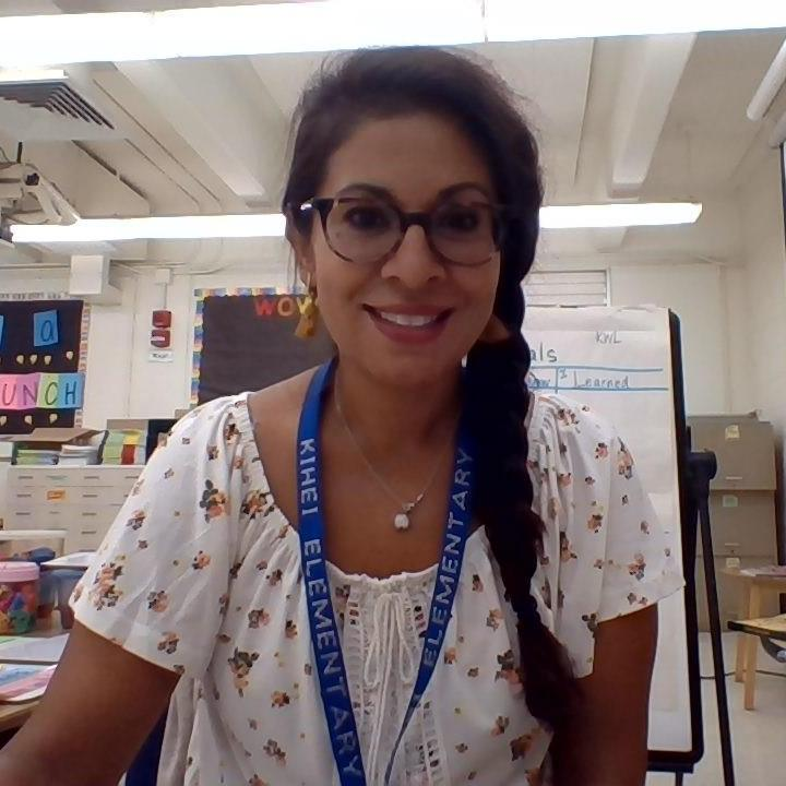 Melissa Ibarra's Profile Photo