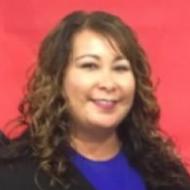 April Martinez's Profile Photo