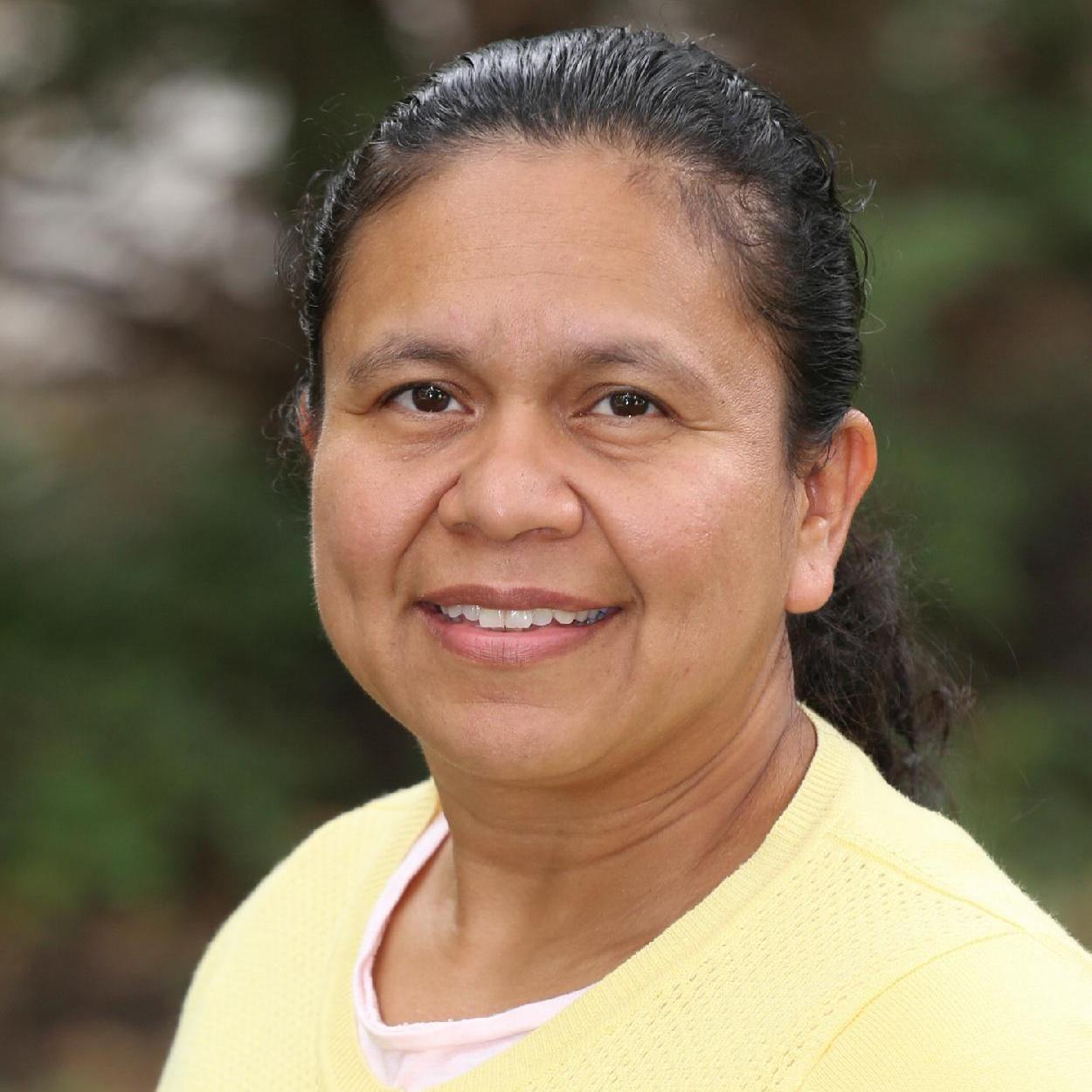 Sandra Larios's Profile Photo