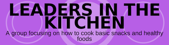 Leaders in the Kitchen