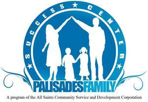 Palisade Family Center Logo