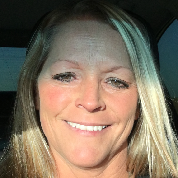 Kimberly Buchanan's Profile Photo