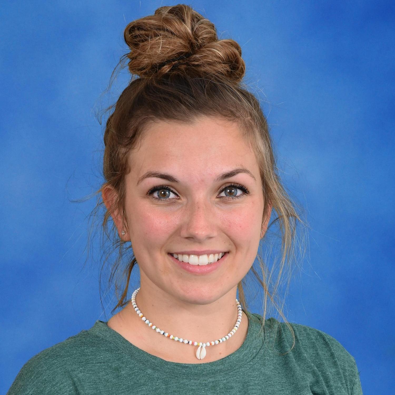 Julia Mazzeo's Profile Photo