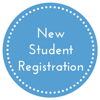 New Student Registration