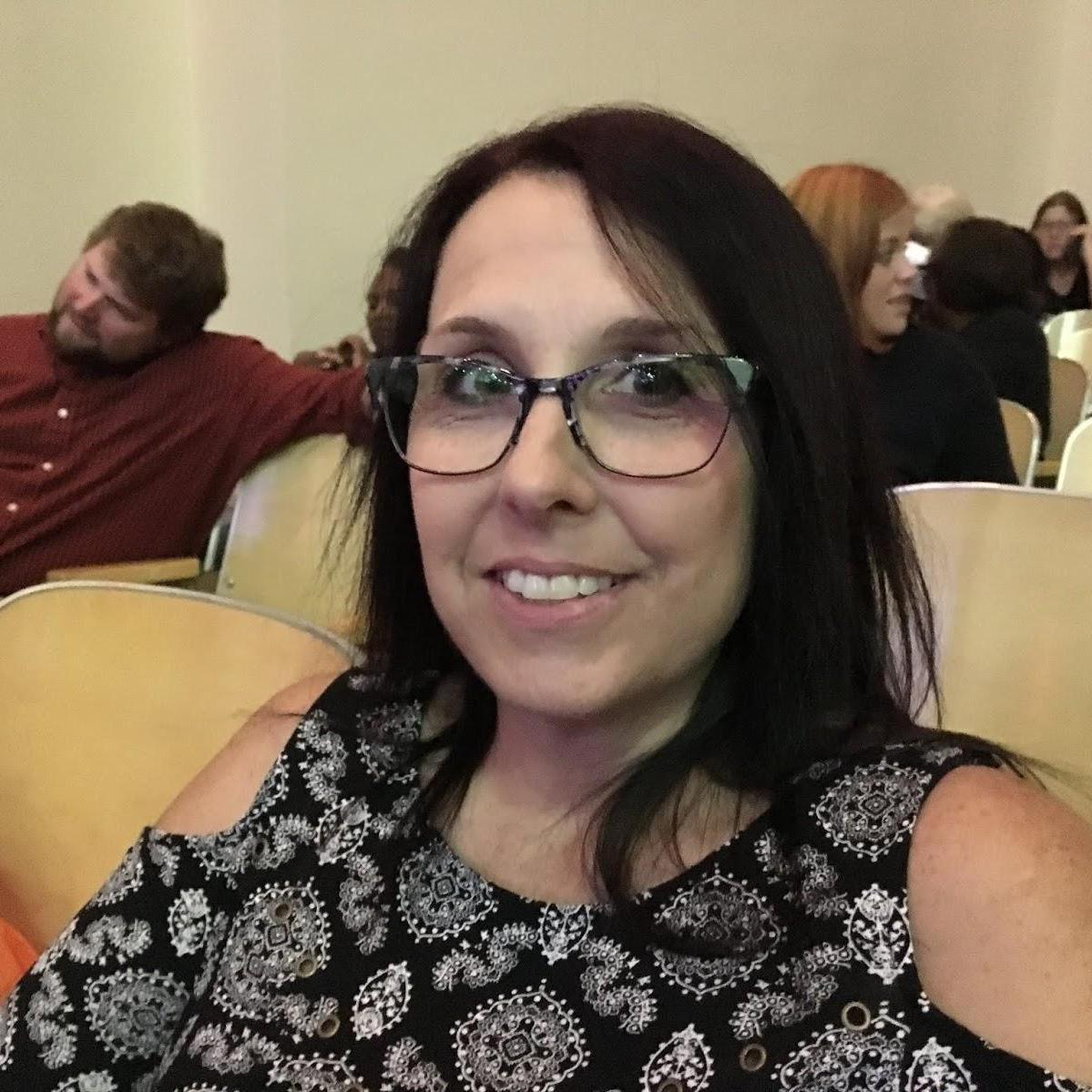 Amy Grogan's Profile Photo