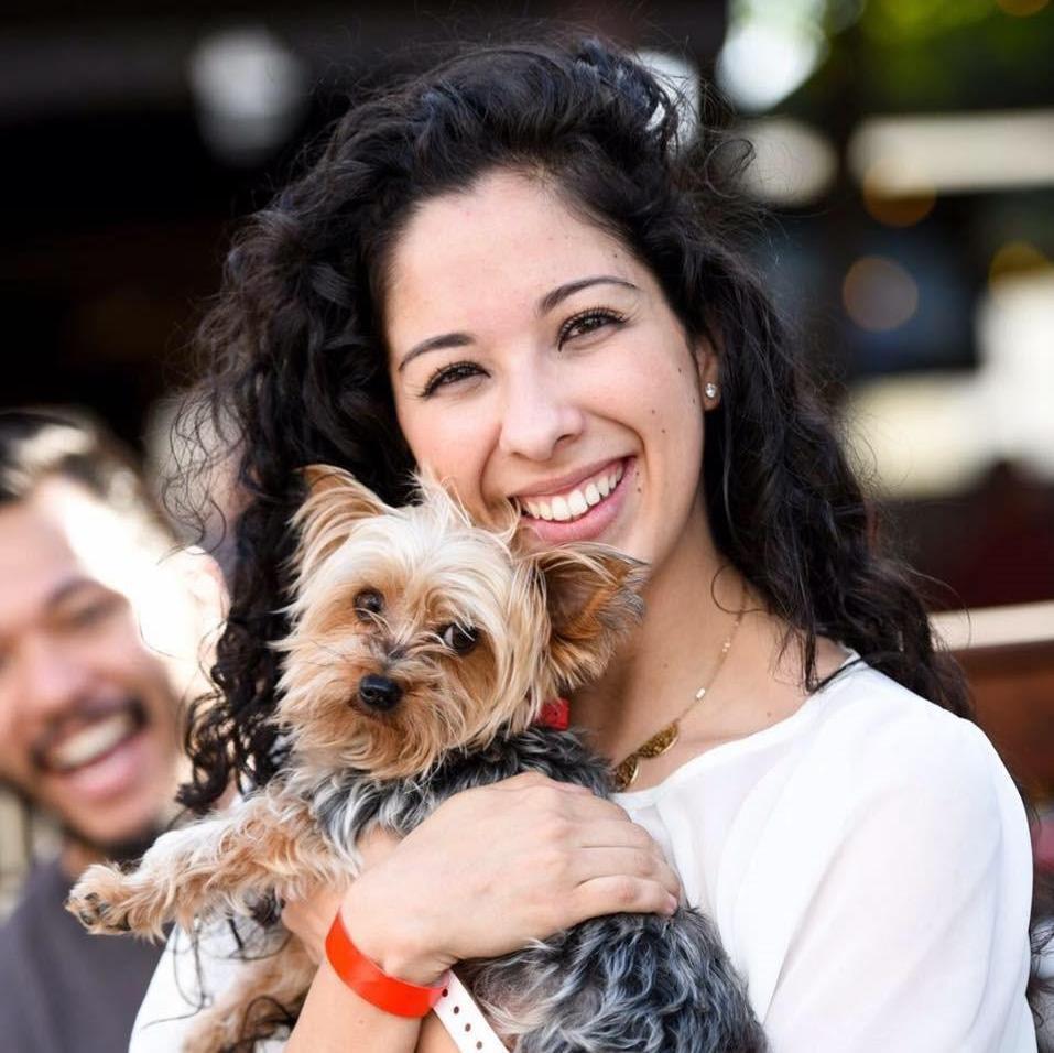 Inez Escandon's Profile Photo