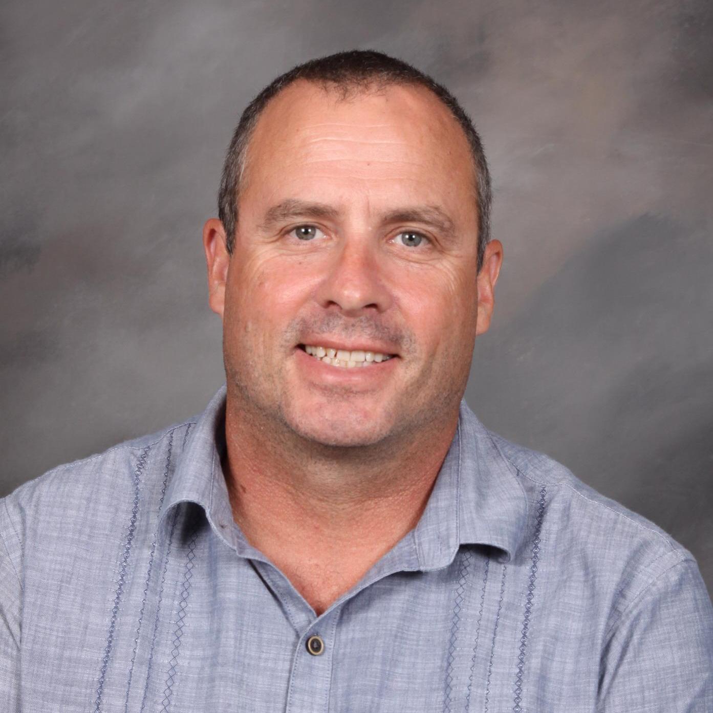 Michael Bechtholdt's Profile Photo