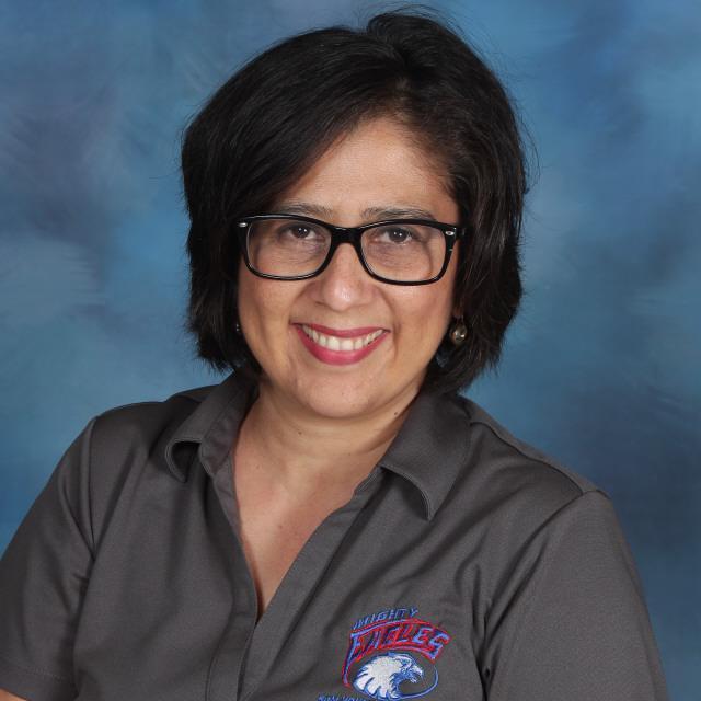 Leticia Deleon's Profile Photo