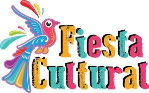 bird with words fiesta cultural