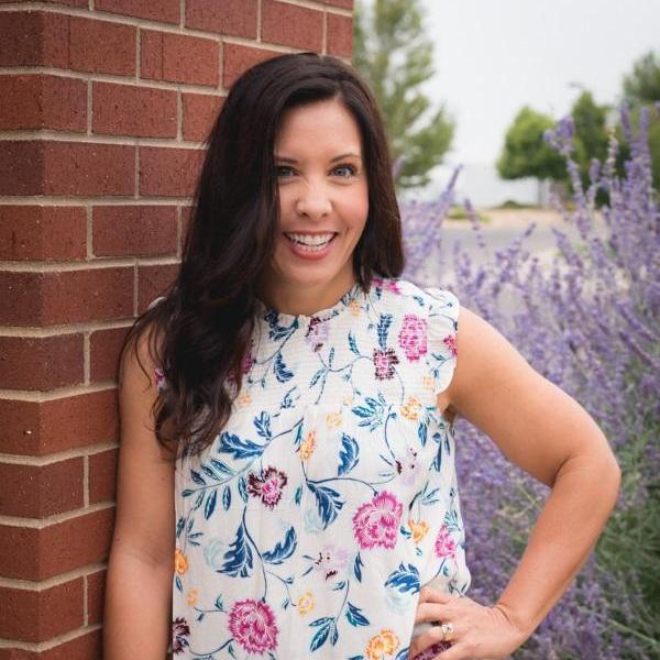 Angela Reddy's Profile Photo